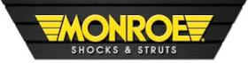 Monroe G8435 - AMORT. ORIG. SHOCK ABSORBER (SUSPENSION) HONDA