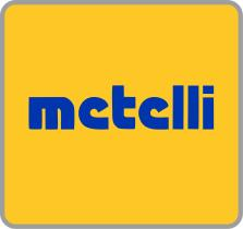 Metelli 150551 - JUNTA HOMOCINETICA
