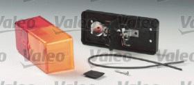 Valeo 085033 - PILOTO TRASERO RVI TRAFIC/MASTER