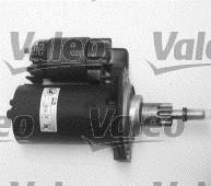 Valeo 455673