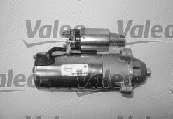 Valeo 455725