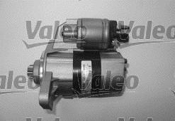 Valeo 458160