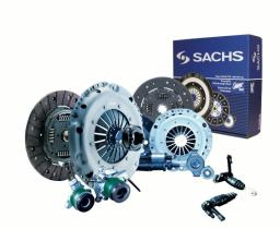 EMBRAGUE SACHS INDUSTRIAL  Sachs