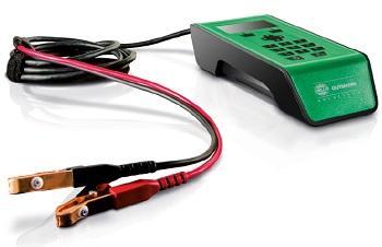 BPC Tool, comprobador profesional de baterías de Hella