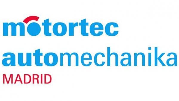 Motortec refleja la recuperación de la posventa automoción con un 25% más de visitantes y un 28% más de expositores