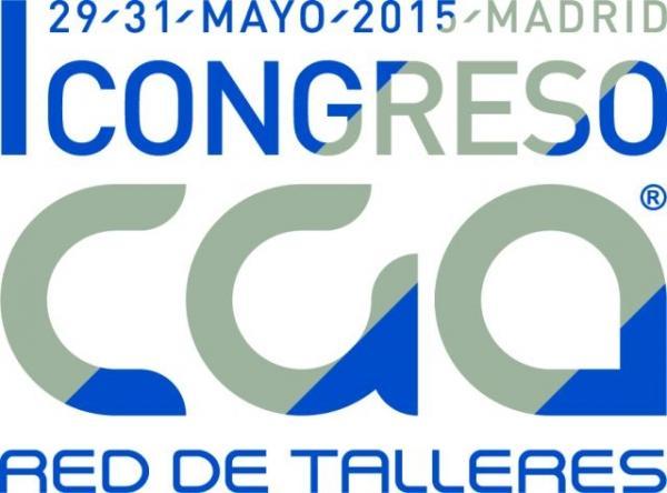 El I Congreso de la red de talleres CGA tendrá lugar en Madrid a finales de mayo