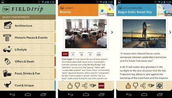 Las Apps imprescindibles para un mejor viaje durante Semana Santa