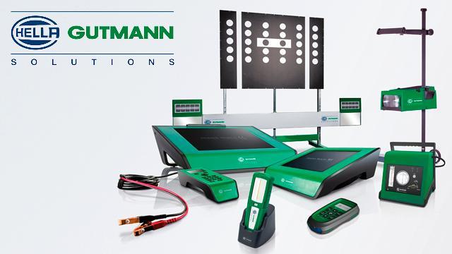 Hella Gutmann Solutions presenta SEG V, su nuevo ajustador de faros digital